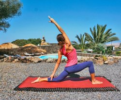 Azul Yoga and Pilates Retreat, Fuerteventura, Canarias