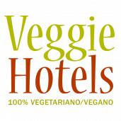 Casa Albets Hotel Vegano