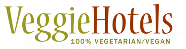 Veggie Hotels - 100% Vegetarian/Vegan